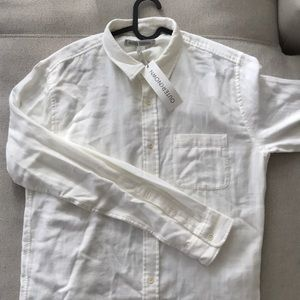 Men's Depot Shirt by Outerknown